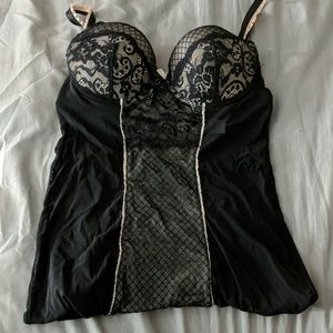 NWOT Lace slip/lingerie *free with purchase